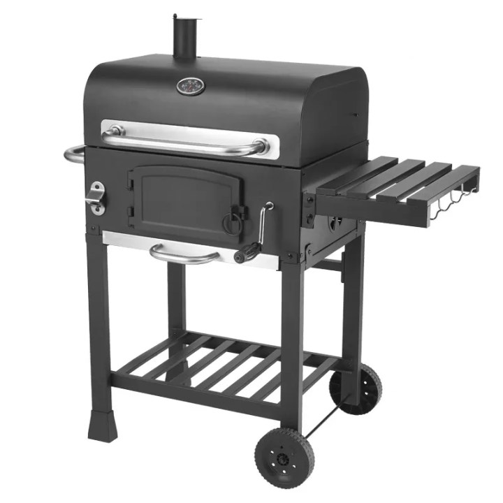 Charcoal Grill Commercial Kitchen | Wow Blog