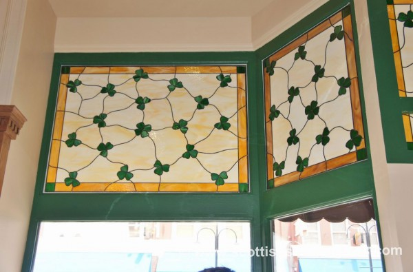 commercial stained glass repair lexington