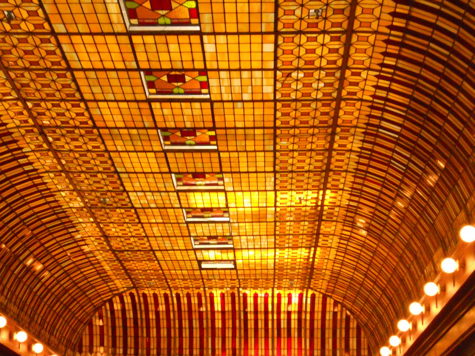 commercial stained glass restoration washington dc