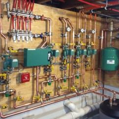 Motorised Valve Wiring Diagram 2000 Pontiac Grand Am Gt Understanding Hydronic Heat   Commercial Block Chains