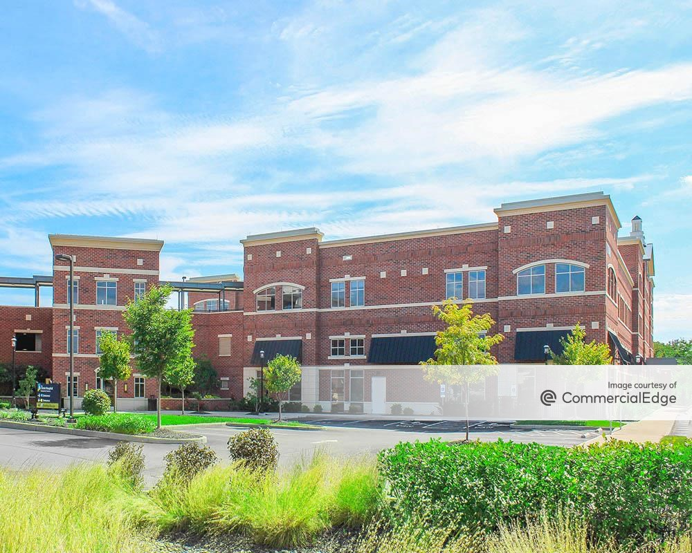 The Christ Hospital Outpatient Center - Montgomery - 11140 Montgomery Road. Cincinnati. OH | Office Space
