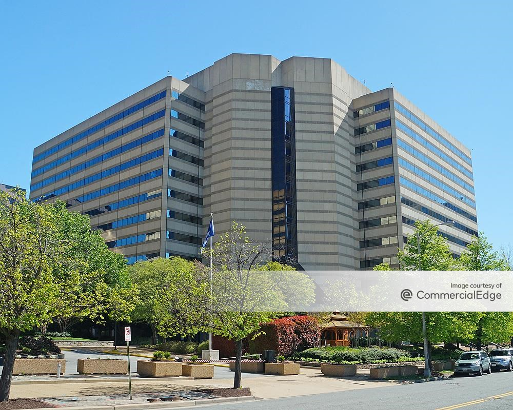 601 12th Street South Arlington VA | Office Space