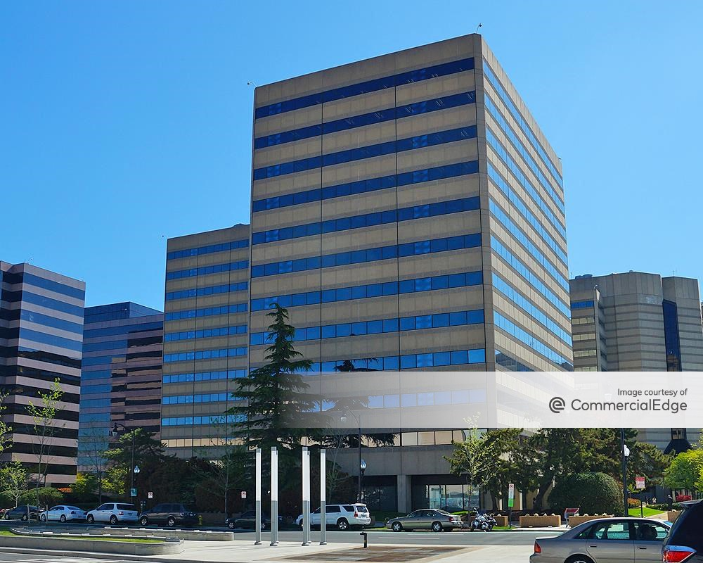 701 12th Street South Arlington VA | Office Space