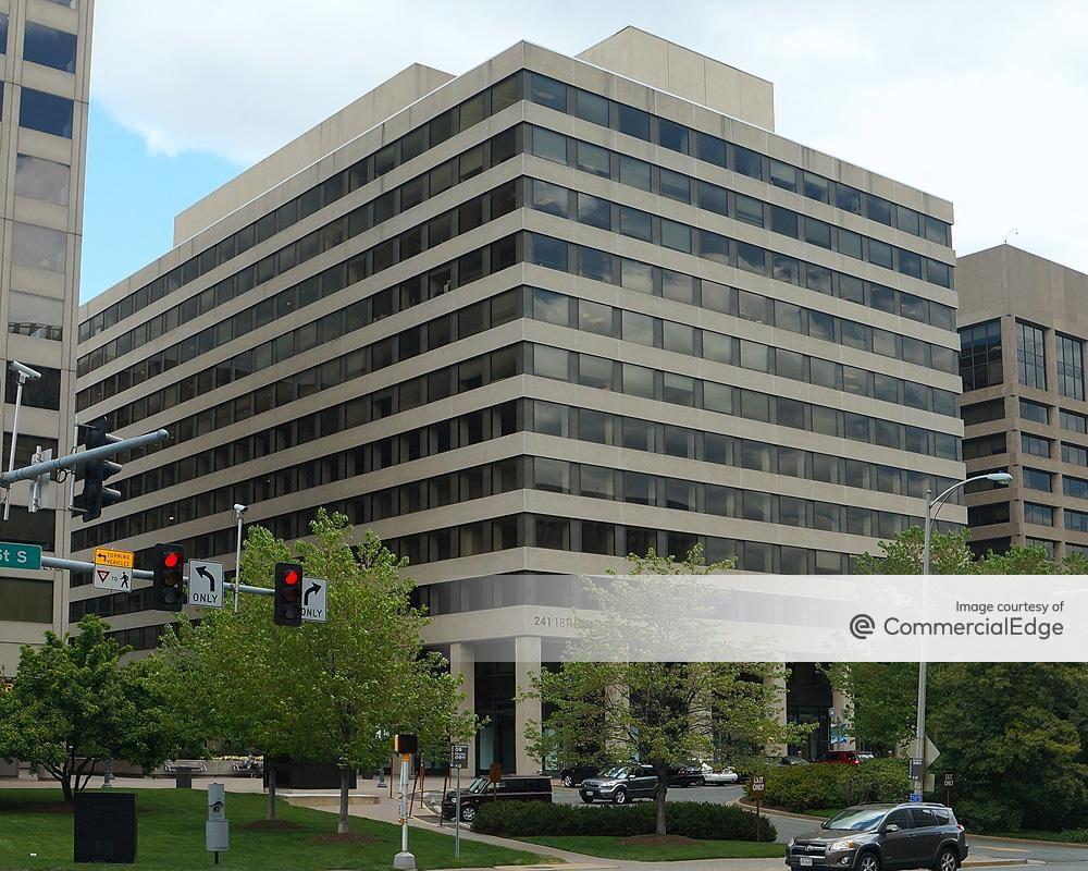 241 18th Street South Arlington VA | Office Space