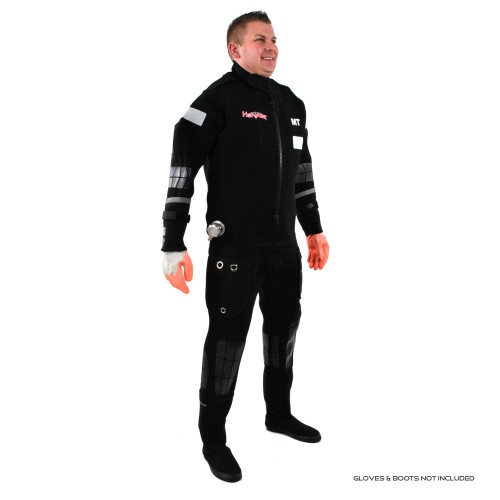 Northern Diver Hot Water Suit for Commercial Diving Industry