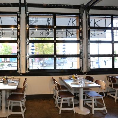 Restaurant Doors  Specialized Doors  Doors