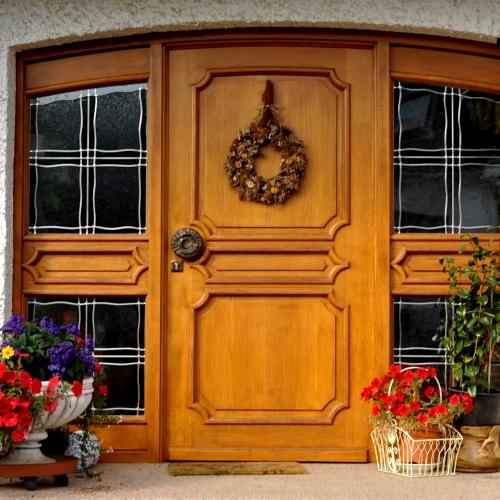 kitchen door repair floor mats walmart restaurant doors | specialized