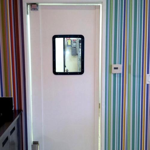 commercial kitchen doors home depot backsplash tile restaurant specialized