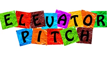 Develop Your Elevator Pitch