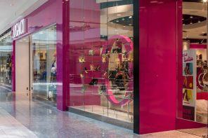 A'gaci Clothing Store A Cutting Edge Glass & Mirror of Las Vegas