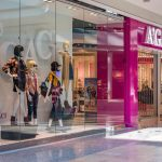 Agaci Storefront inside the Galleria Mall of Henderson Nevada
