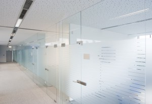 Custom Commercial Glass Door Installation and Repair Services