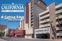 California Hotel Las Vegas Nevada