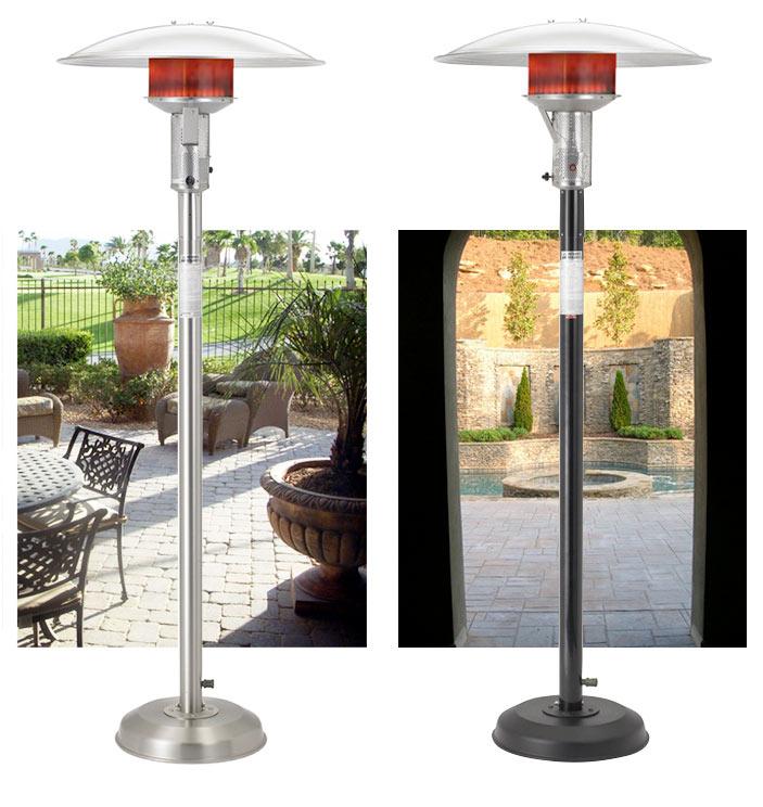 sunglo patio heater