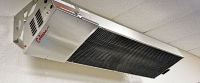 Commercial Heaters :: Overhead/Wall Mounted Heaters