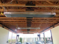 Commercial Heaters :: Overhead/Wall Mounted Heaters ...