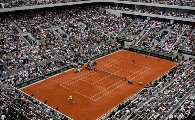 Roland Garros Stadium Court Earns Increased Intelligibility For French Open Commercial Integrator