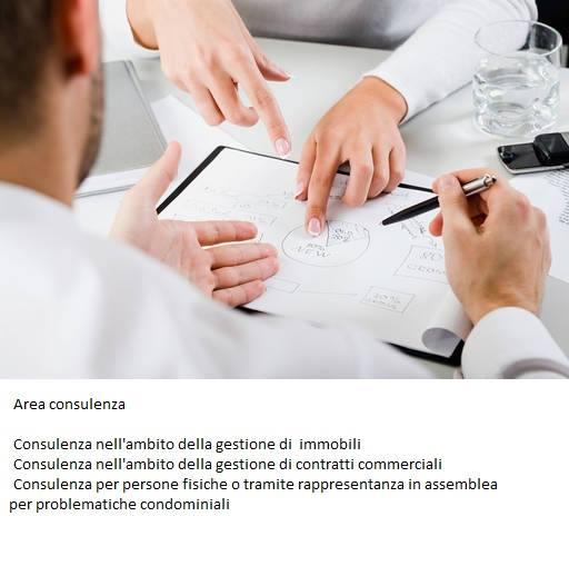 Servizi di consulenza