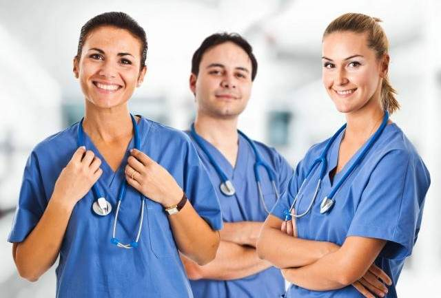 attività infermiere