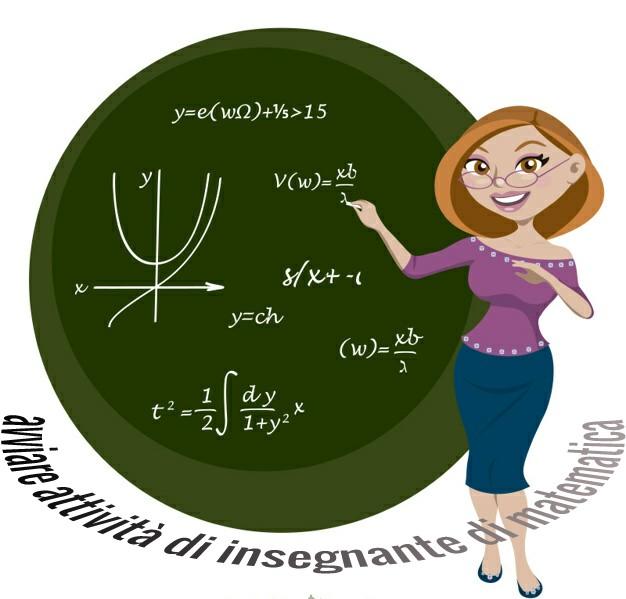 avviare attività di insegnante di matematica