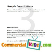 CommercialKids Rated 1 ENTERTAINMENT TONIGHT Child Acting Resume Child Model Resume