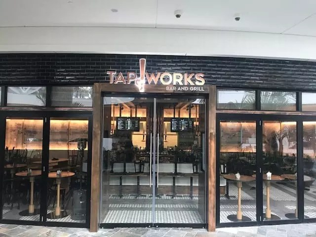 Tapworks Bar & Grill