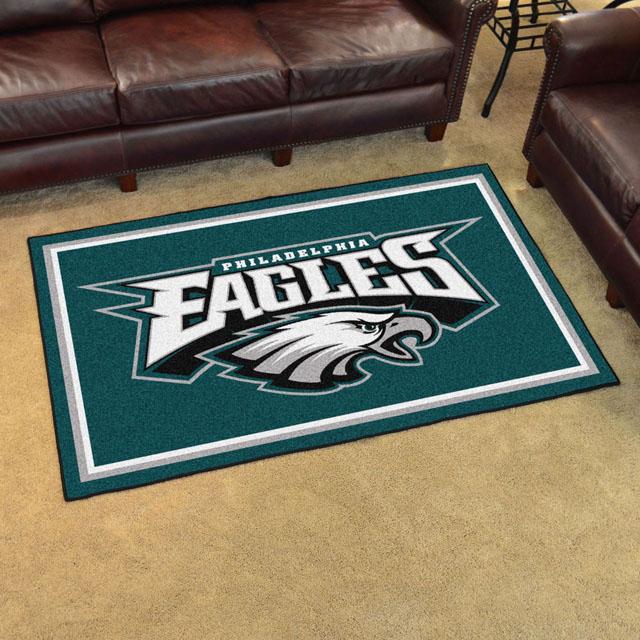 Philadelphia Eagles Area Rugs  Philadelphia Eagles Carpet