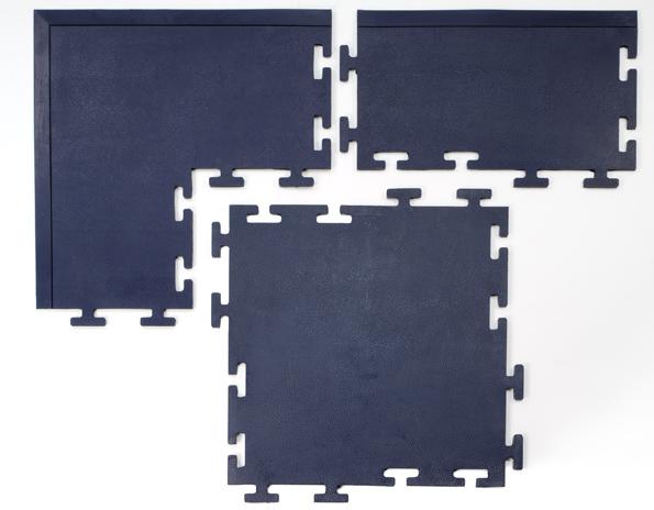 Rubber Gym Floor Mats  Interlocking Rubber Gym Flooring