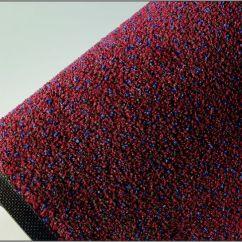 Desk Chair Mat For Carpet Ez Lift Colorstar Solution Dyed Matting - Commercial Mats And Rubber