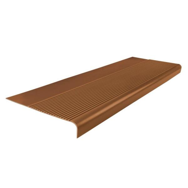 office chair mat 36 x 60 east coast and barstool reviews roppe rubber stair treads   commercial