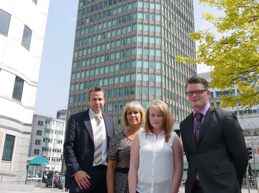 Euro Car Parts Milton Keynes >> Capita chooses Capital Tower for new Cardiff operation ...
