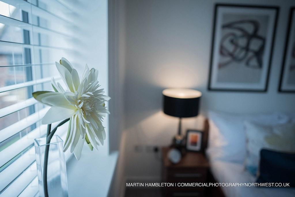 bedroom lifestyle photo