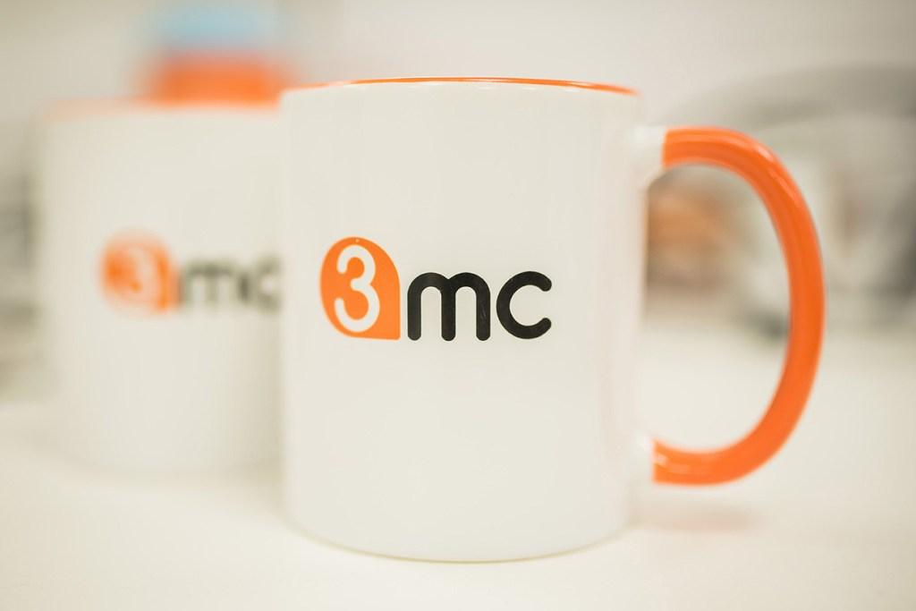 branding for local business 3MC