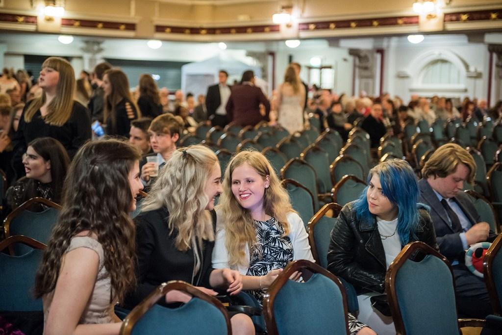 event photo ncs awards 2019 stoke