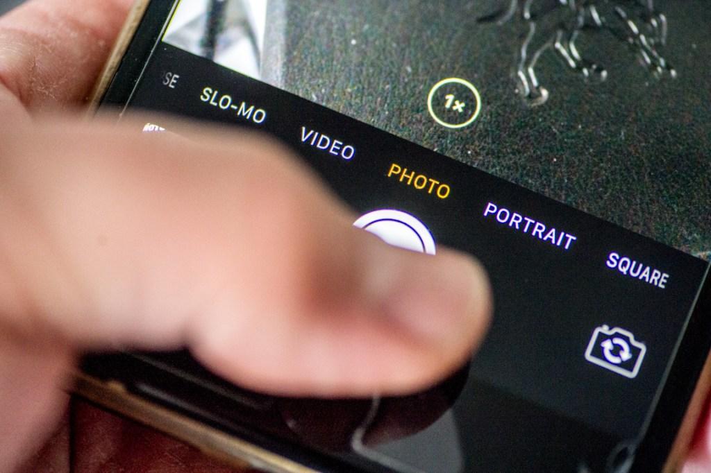 smartphone photography header