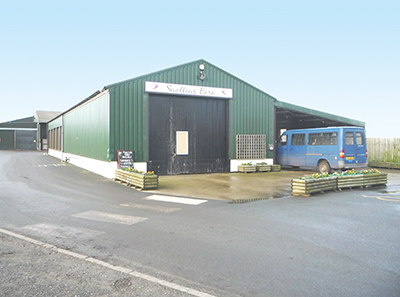 Homestead Farm – To Let