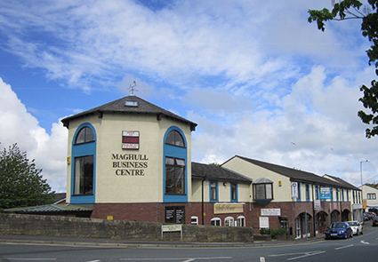 Maghull Business Centre