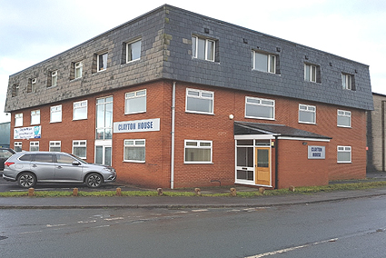 Clayton House - Burscough Business Centre