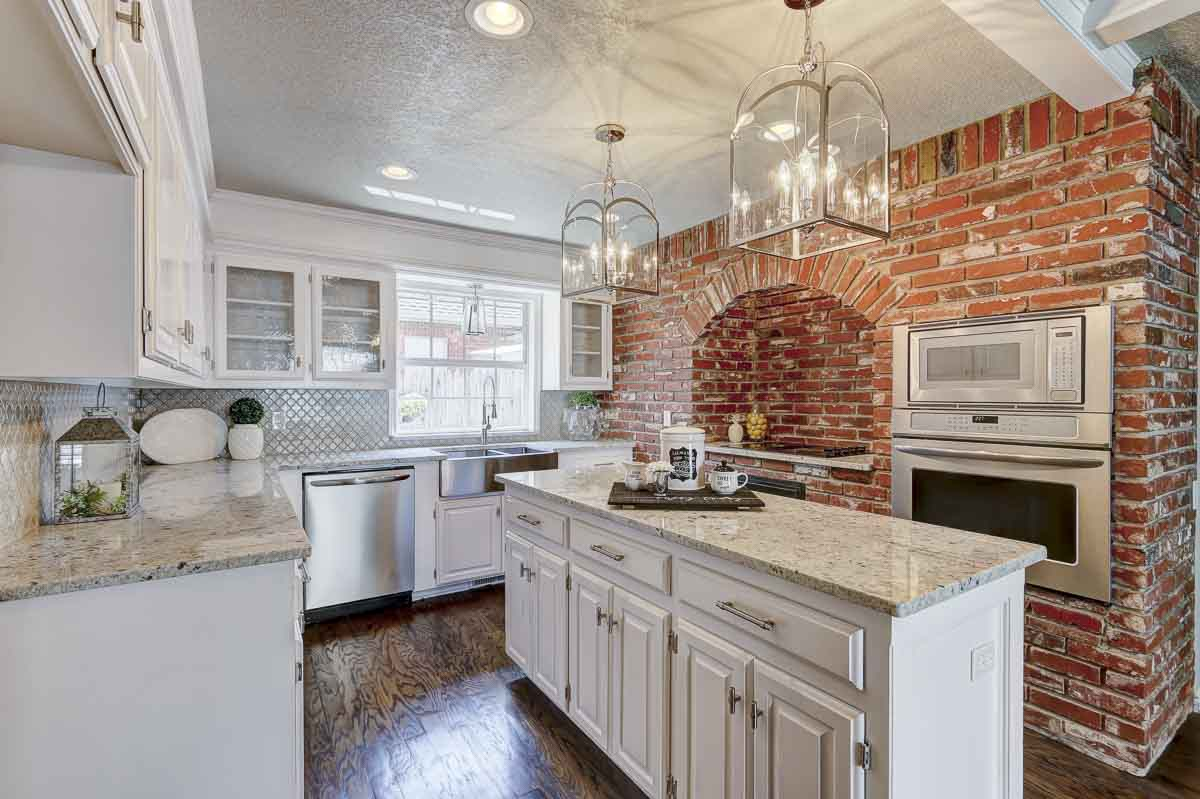 kitchen remodel okc how to paint cabinets grey for builder in commercial remodelers of america