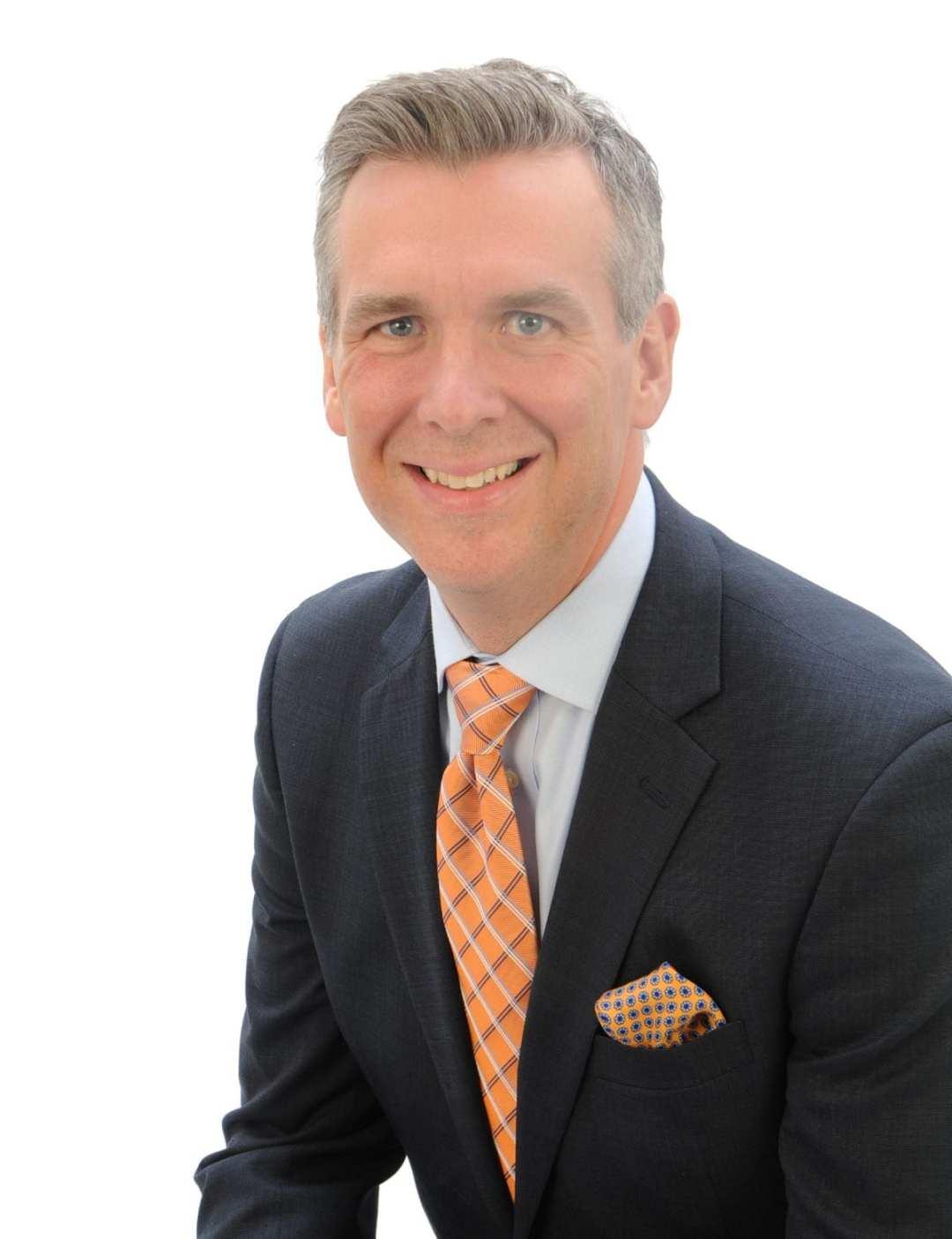 Glen Pavlovich