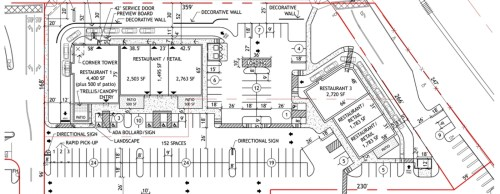 small resolution of commercial site plan quality site plans with quick turnaround