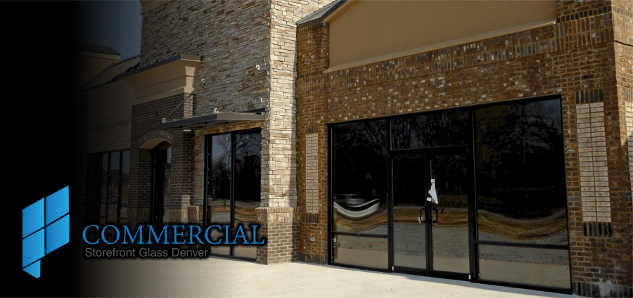 Commercial Storefront Glass Denver Contact Commercial Storefront