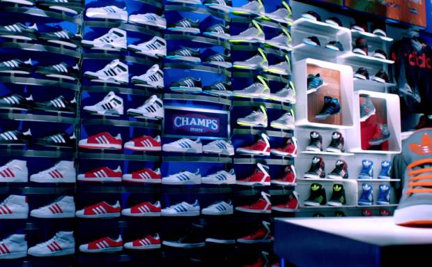 2 Chainz | Champs Sports adidas Originals: adicolor Commercial Song