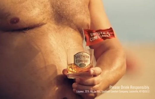Top 10 Commercials of 2012