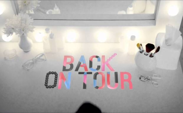 Back to School or Back on Tour | CVS VMA Commercial Song