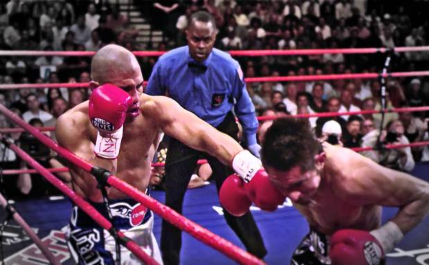 Cotto vs. Martinez | DIRECTV Pay Per View Commercial Song