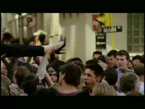 Crowd Surfing | JC Penney Commercial Song
