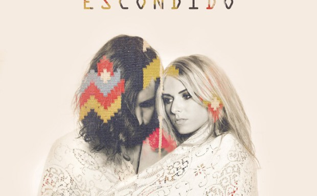 Artist Spotlight: The Coupling of Escondido