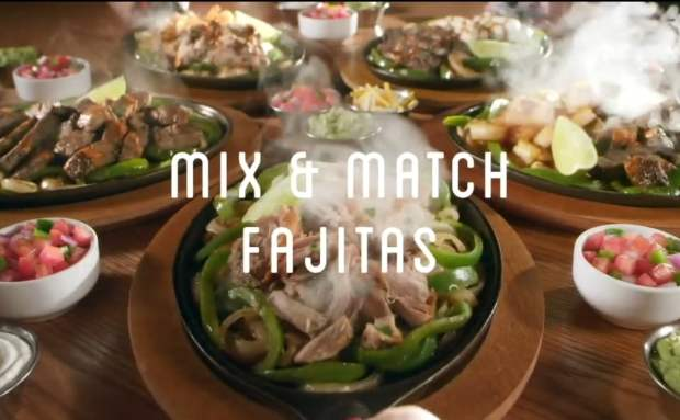 Fresh is Now | Chili's Commercial Song