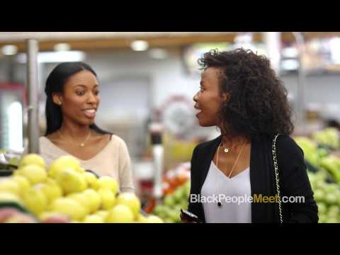Grocery | BlackPeopleMeet.com Commercial Song